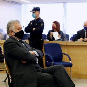 Bárcenas 2021 judici EFE