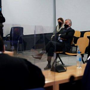 barcenas judici audiencia nacional - Pool EFE