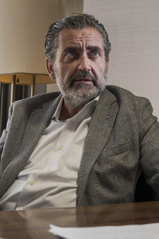 Pere Barrios  - Vicepresident Cambra Barcelona - Marc Ortín