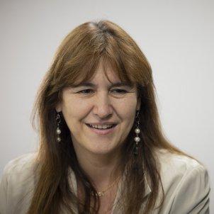 Laura Borras Junts - Sergi Alcazar