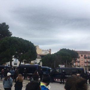 @ArranAltEmporda mossos antifeixistes vox figueres