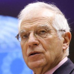 josep borrell Parlamento Europeo / Efe