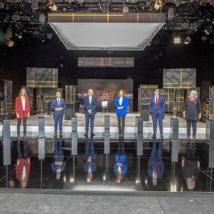 debat TV3   ACN