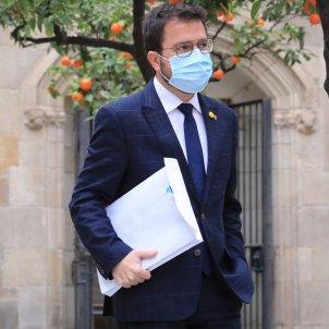 Pere Aragones ERC ACN