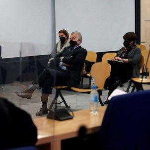 Barcenas judici EFE
