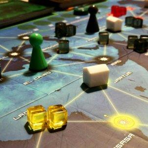 pandemic juego de mesa anna sole sans