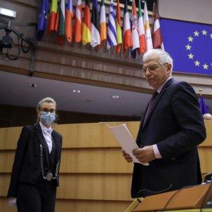Alt representant diplomàtic UE Josep Borrell / EFE
