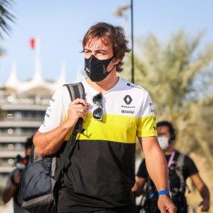 Fernando Alonso Renault Europa Press