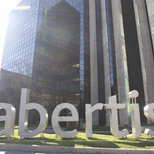Abertis EP