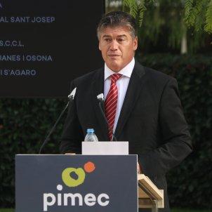 Antoni Cañete Pimec - ACN