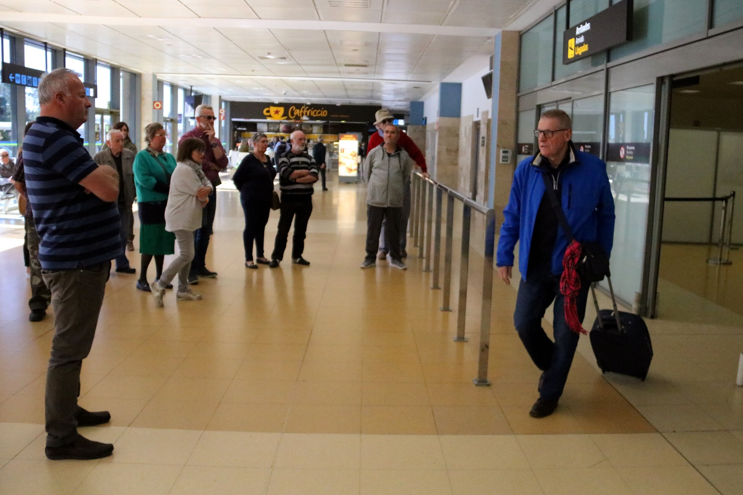aeroport de Girona ACN