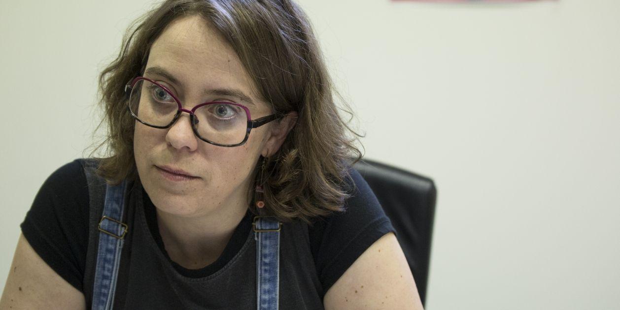 Eulalia Reguant - Sergi Alcazar