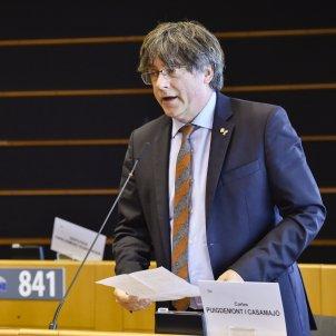 Carles Puigdemont ACN