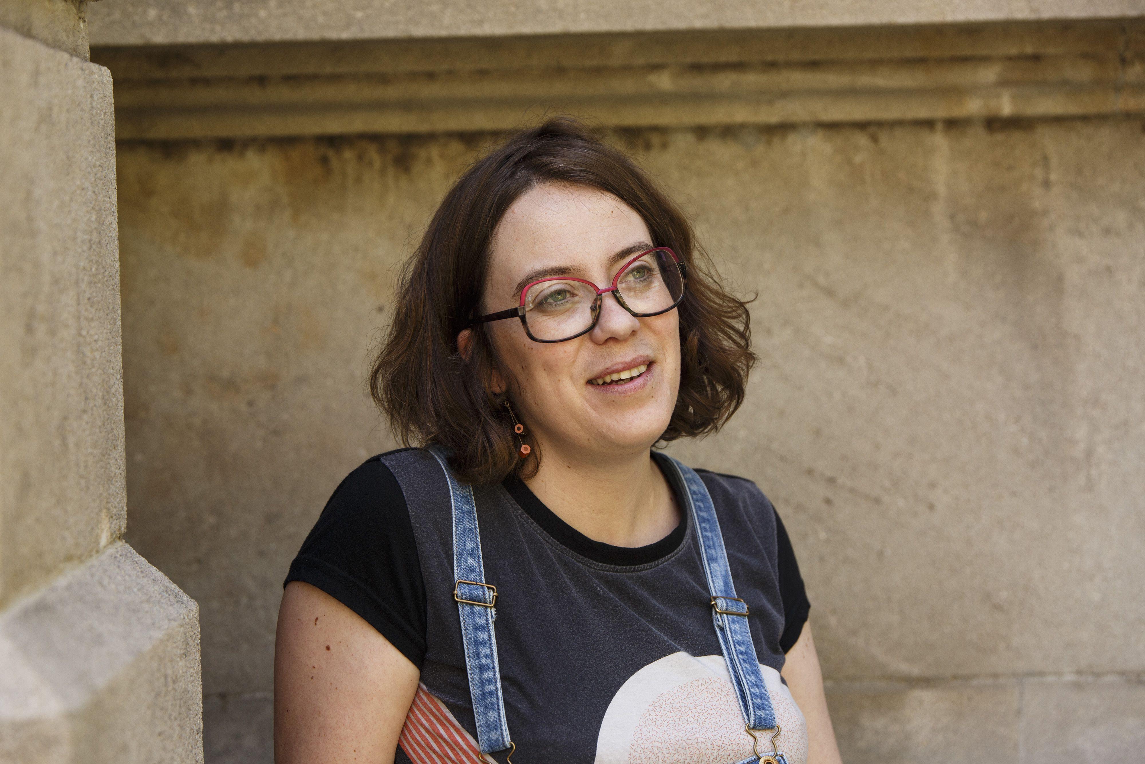 Eulalia Reguant - Sergi Alcàzar