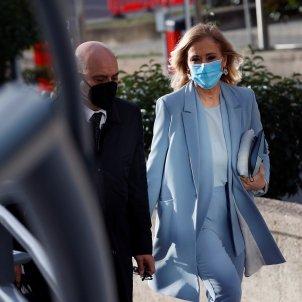 Cristina Cifuentes PP Madrid EFE