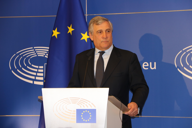 Antonio Tajani - ACN