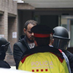 Pablo Hasel Lleida ACN