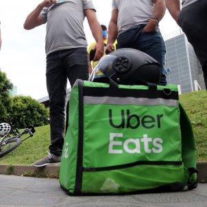 repartidors uber eats rider - ACN