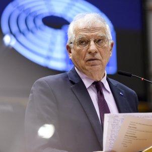 Josep Borrell UE - ACN