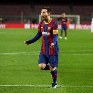Messi Barça PSG FC Barcelona