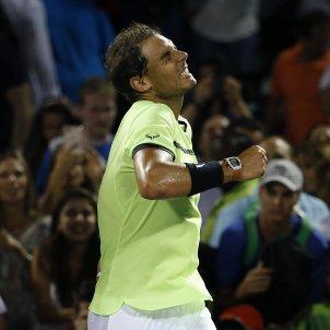 Rafa Nadal Masters 1000 Tennis Miami EFE