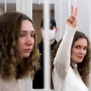 periodistes bielorussia efe