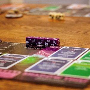 juego de mesa unsplash