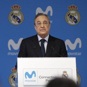 Florentino Perez Reial Madrid EFE