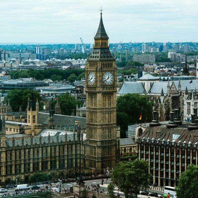Londres   Unsplash