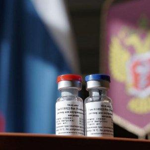 vacuna sputnik embajada rusa españa coronavirus / @EmbajadaRusaES