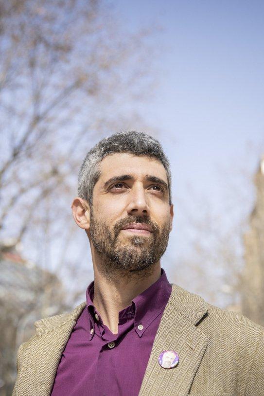 Victor Garcia Tur Escriptor - Sergi Alcazar