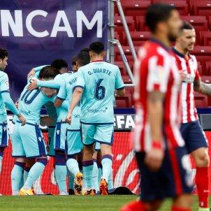 Atlético de Madrid Levante EFE
