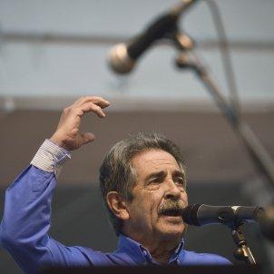 Miguel Ángel Revilla Cantabria - EFE