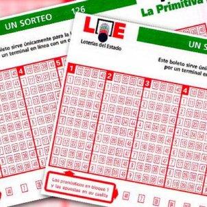 La Primitiva / Loterías y Apuestas del Estado