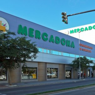 Mercadona / Wikimedia Commons