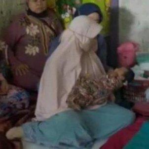 Mujer embarazada viento / Wa Kucir Official
