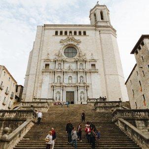 catedral girona unsplash
