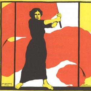 Frauentag 1914 (Karl Maria Stadler)