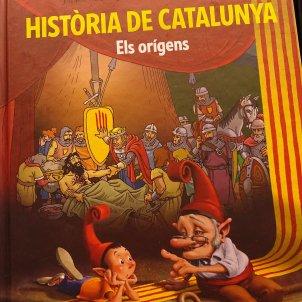 Còmic català