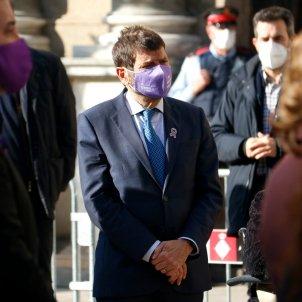 Albert Batlle ajuntament barcelona ACN