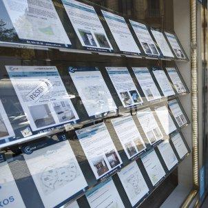 Immobiliaries lloguer habitatge - Sergi Alcàzar