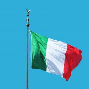Bandera italia Unsplash - Michele Bitetto