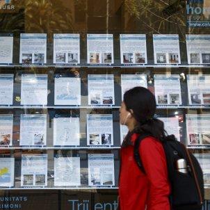 Immobiliaries lloguer preu habitatge - Sergi Alcàzar