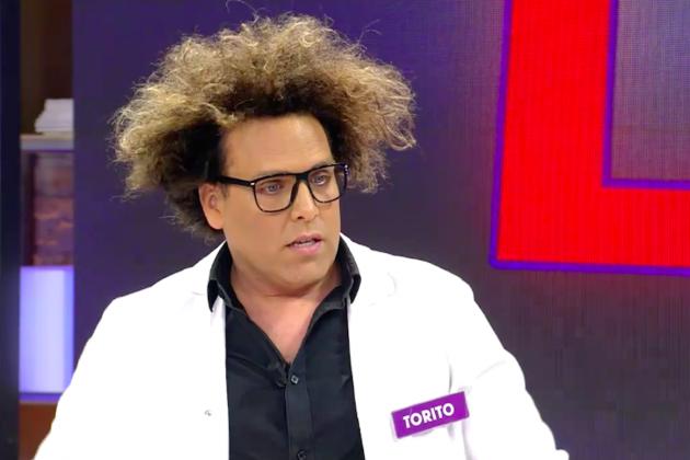 Torito, Telecinco
