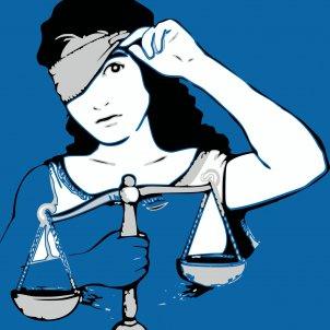 Justícia (Open Art)