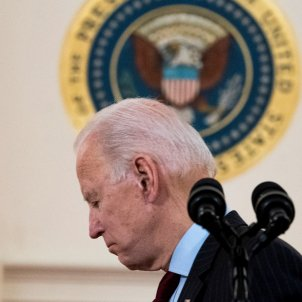 Joe Biden EFE
