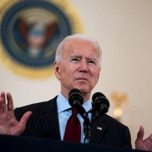 Joe Biden 2 EFE