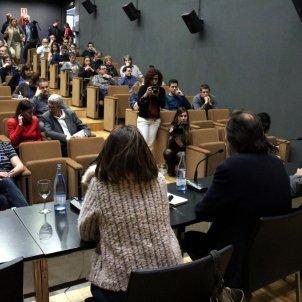 Parc Científic de la Universitat de Girona - ACN
