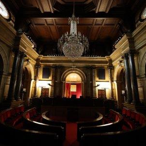 hemicicle parlament buit   setgi alcazar