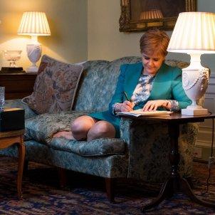 Nicola Sturgeon - Scot gov